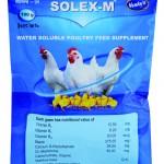 Solex-M (100g)