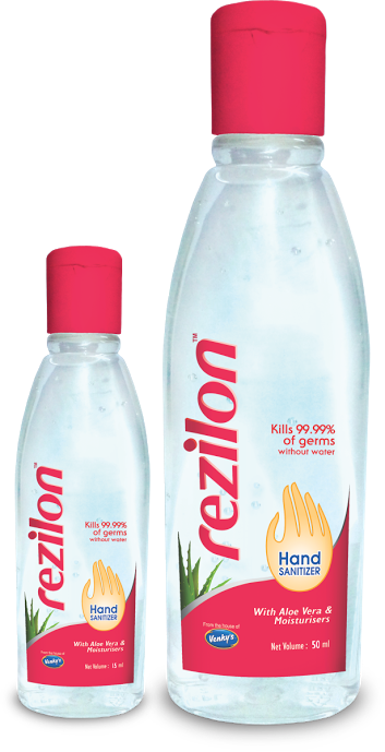 rezilon sanitizer